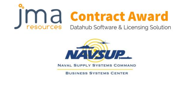 Datahub Software Contract Award